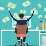 Как заработать онлайн: 10 советов