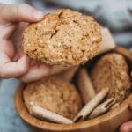 Овсяное печенье: вкусный домашний рецепт