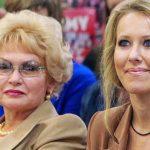 По-богатому: Ксения Собчак с мамой купили 2 квартиры в центре Москвы за 300 миллионов