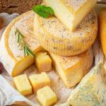 Популярные виды сыров, которые надо знать всем