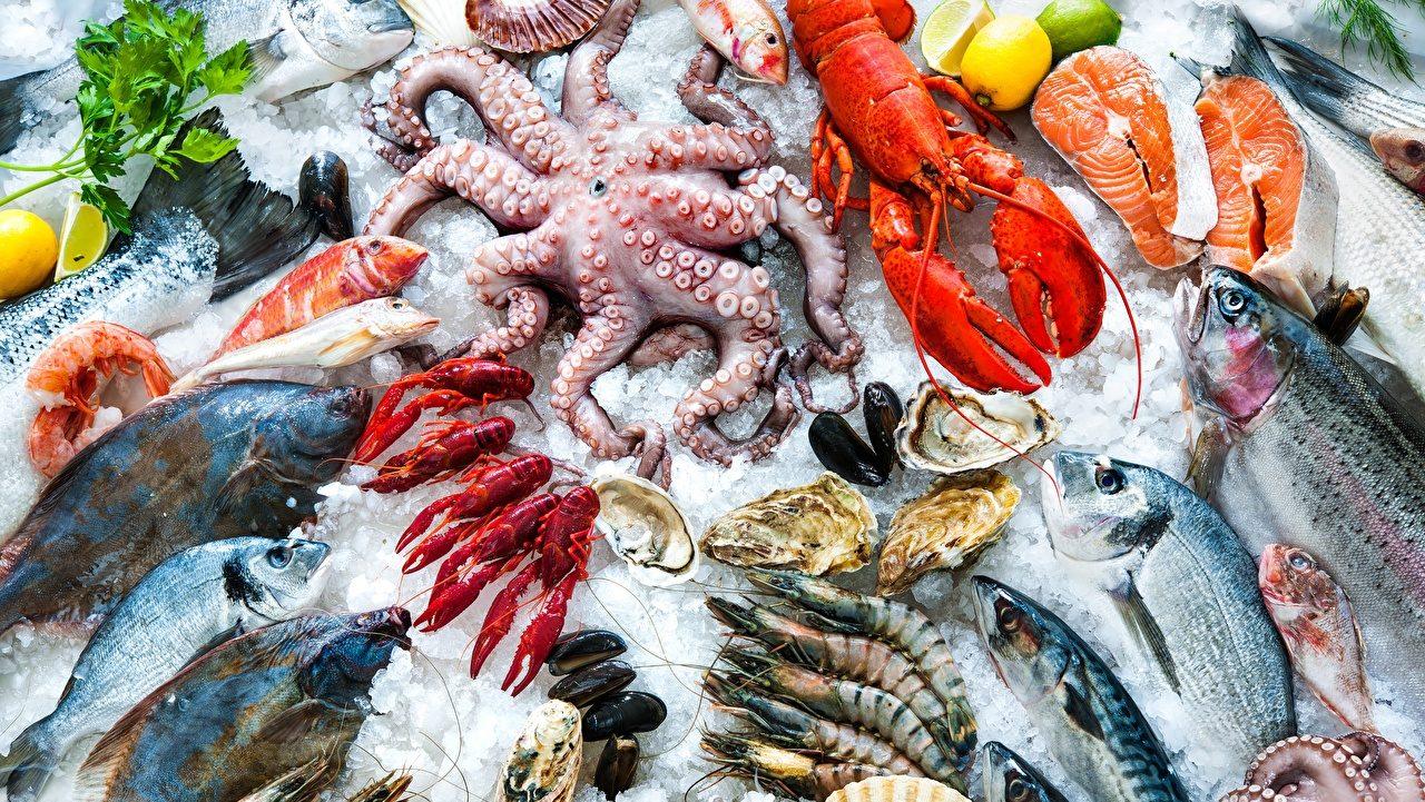 10 самых полезных видов рыбы, которые должны быть в вашем рационе