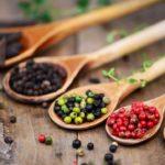 10 видов специй, которые должны быть на кухне у каждой хозяйки