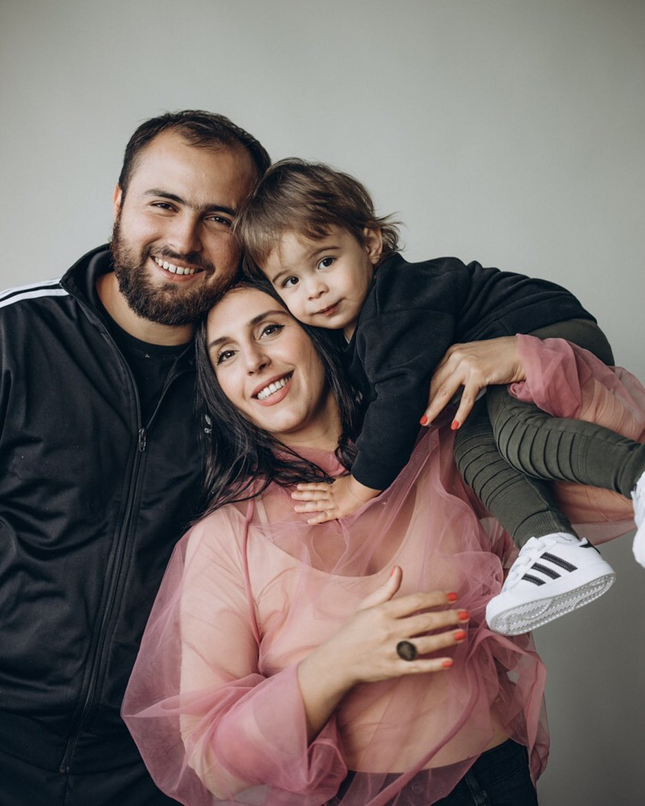 джамала семья фото