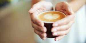 можно ли пить кофе на пустой желудок