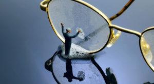 поднять зрение без операции