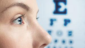 улучшить зрение без операции