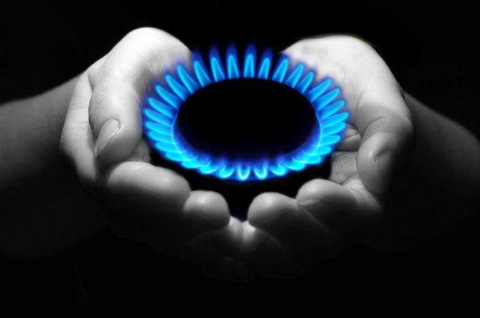 утечка газа что делать