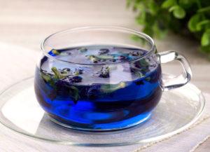 виды чая с фото