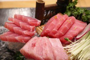 виды рыбы тунец