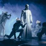 Грандиозное зимнее шоу «Winterra. Легенда казкового краю» возвращается в 5D: что надо знать о событии