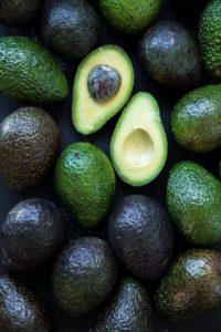 авокадо вред