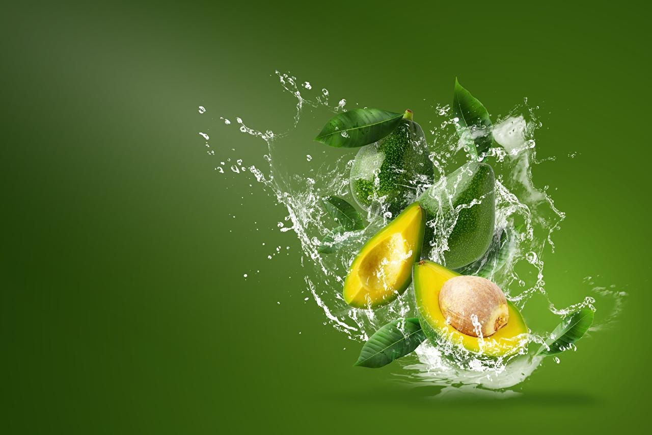 авокадо вред для экологии