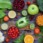 Профилактика гриппа: 10 продуктов для повышения иммунитета