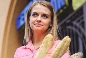 итальянский хлеб рецепт