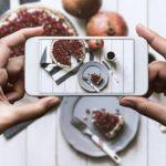 Как правильно фотографировать еду для Instagram: советы