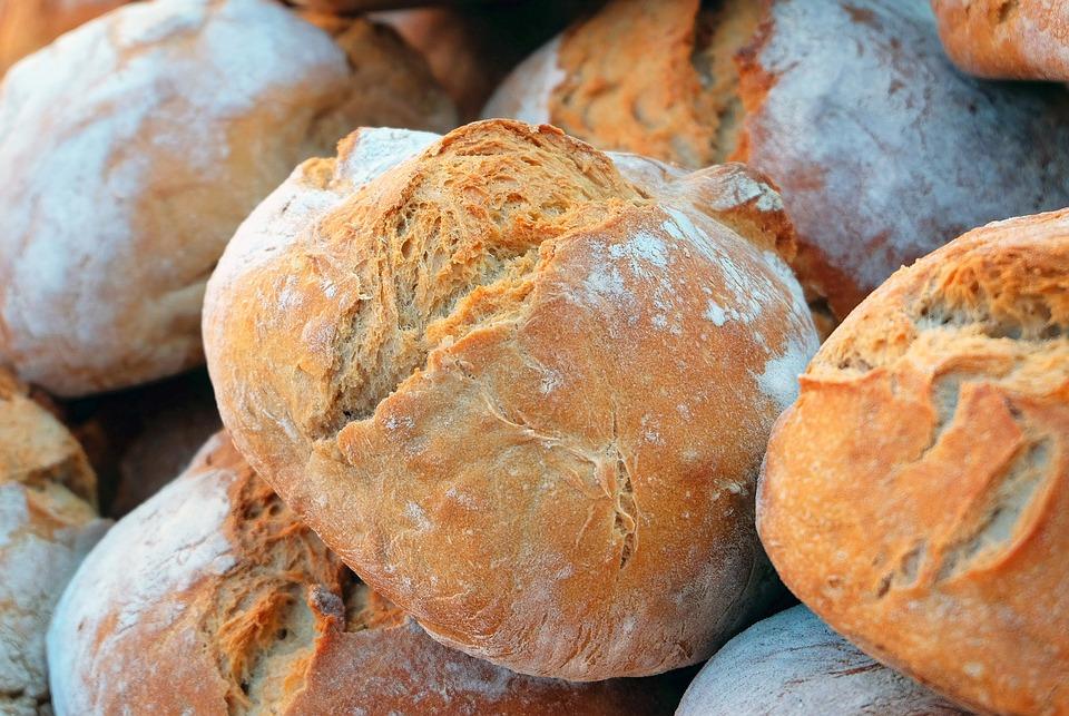 Всемирный день хлеба: рецепт итальянского хлеба от Юлии Панковой