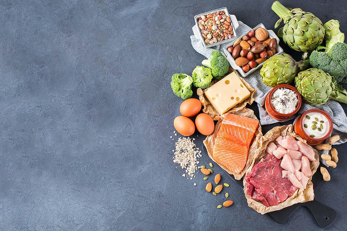 кето диета польза и вред