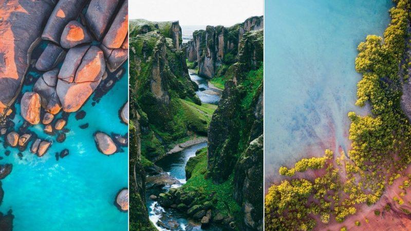 Airbnb назвали самые популярные туристические направления в 2020 году: ТОП-лист