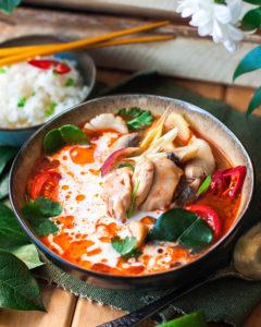 рецепт супа том-яп