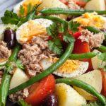 Салат нисуаз: традиционный рецепт