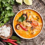 Том-Ям: классический рецепт тайского супа