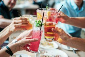 врожденная непереносимость алкоголя