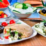 10 самых вкусных греческих блюд, которые вам надо попробовать