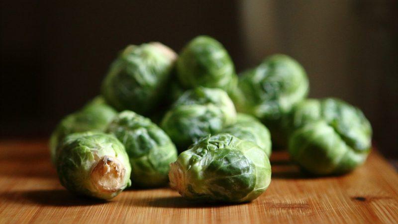 Брюссельская капуста: польза и вред для организма