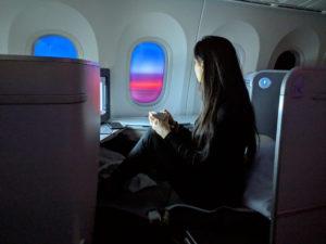 чем заняться в самолете