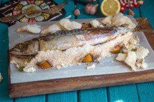 что приготовить на ужин из рыбы