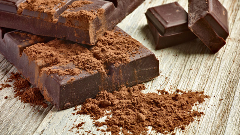 что произойдет с телом если перестать есть сладкое