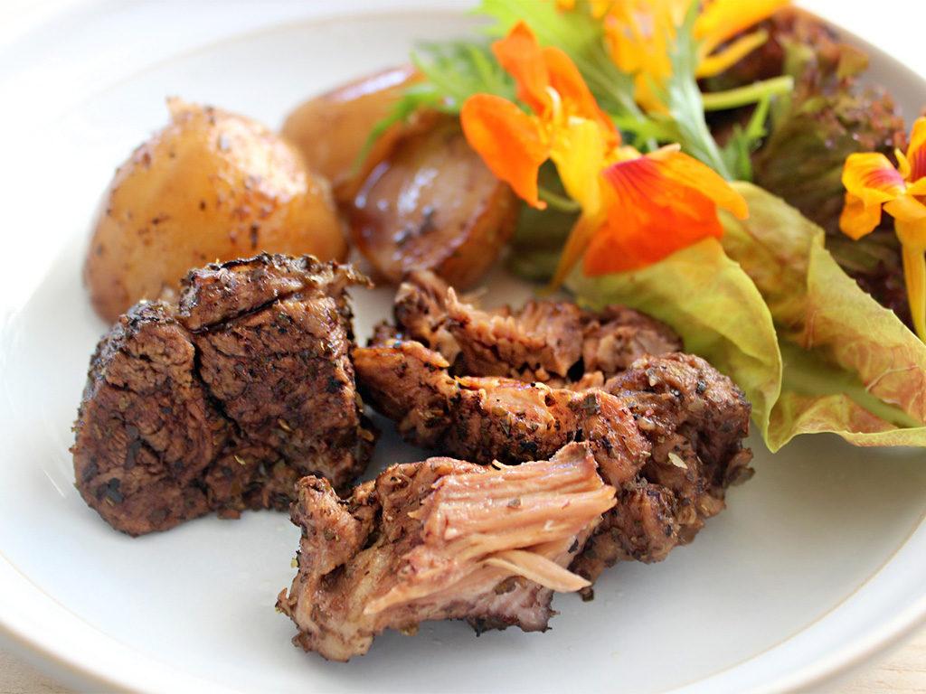 греческие блюда клефтико