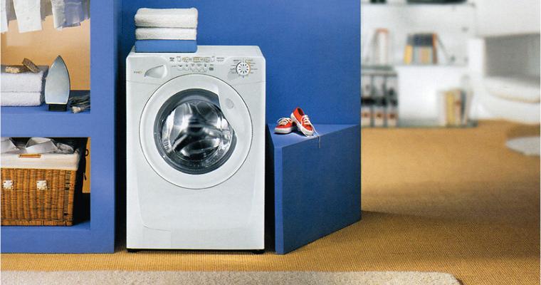 как обслужить стиральную машину