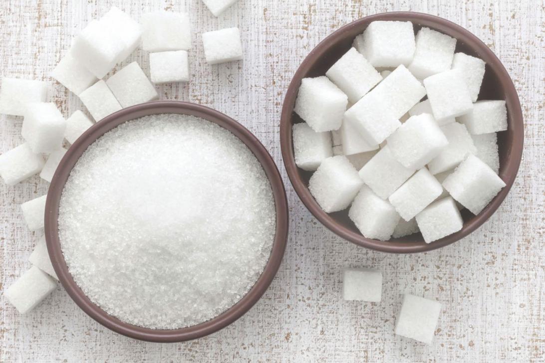 как отказ о сахара влияет на жизнь