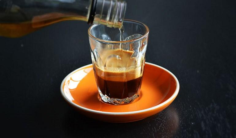 корретто виды кофе