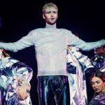 От Дании до Австралии: Макс Барских отправляется в годовое турне NEZEMNAYA WORLD TOUR 2020