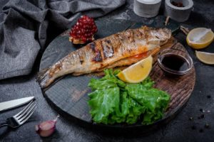 простые рецепты из рыбы