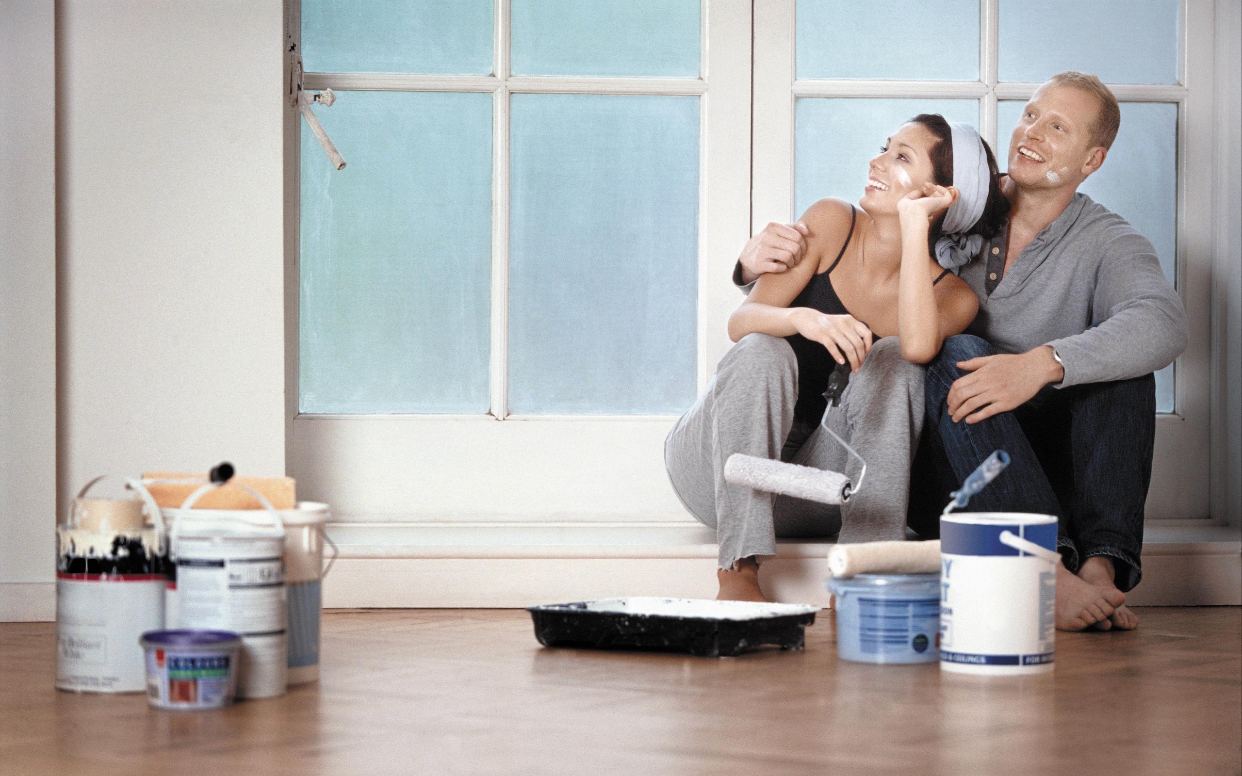 ремонт в квартире что надо знать