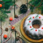 Рождественский кекс: как приготовить главный символ праздника