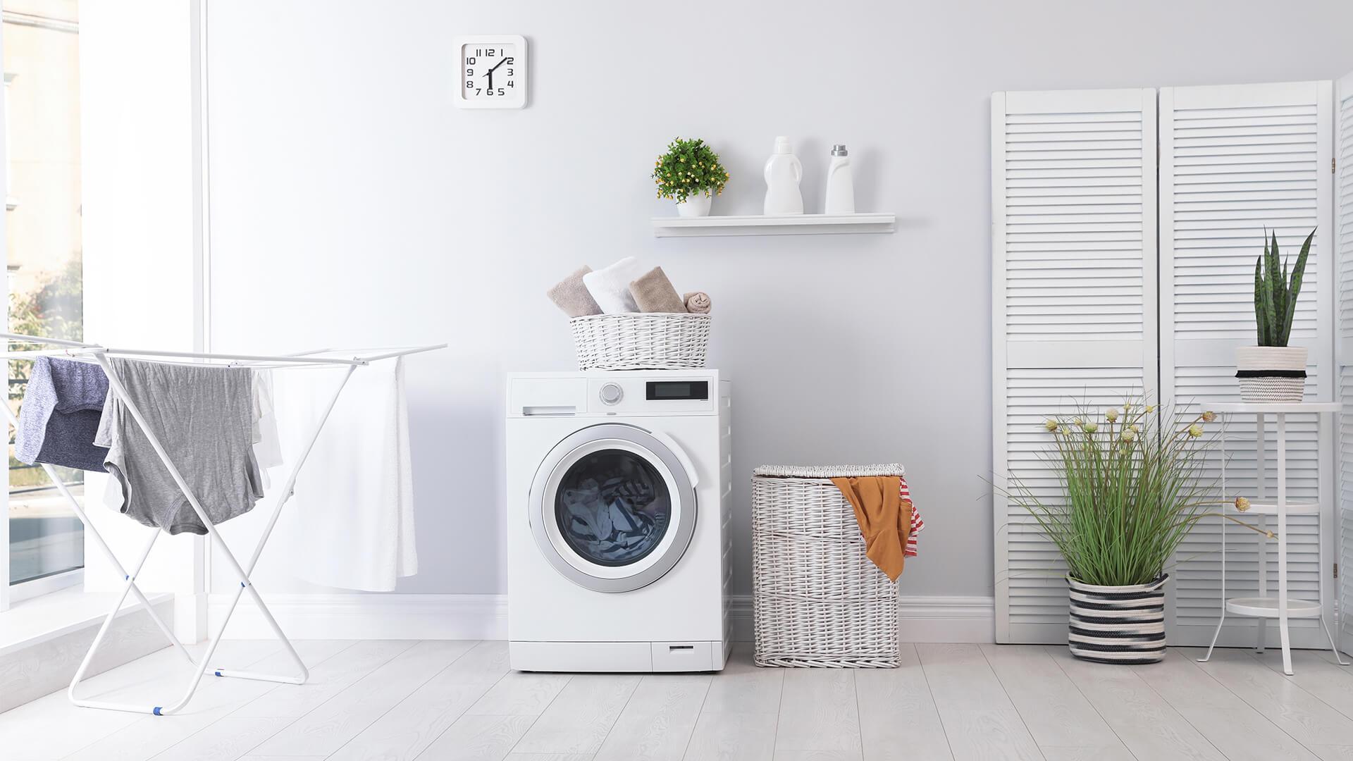 Как ухаживать за стиральной машинкой: инструкция