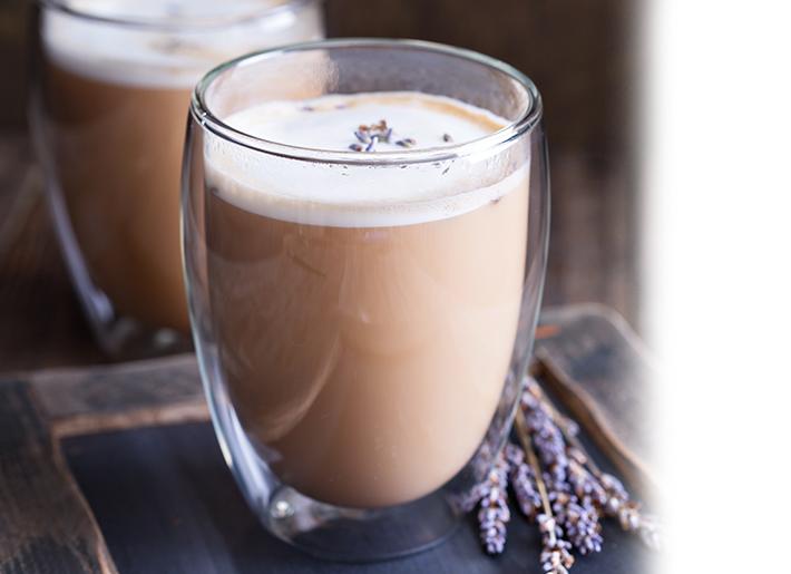 виды кофе раф-кофе