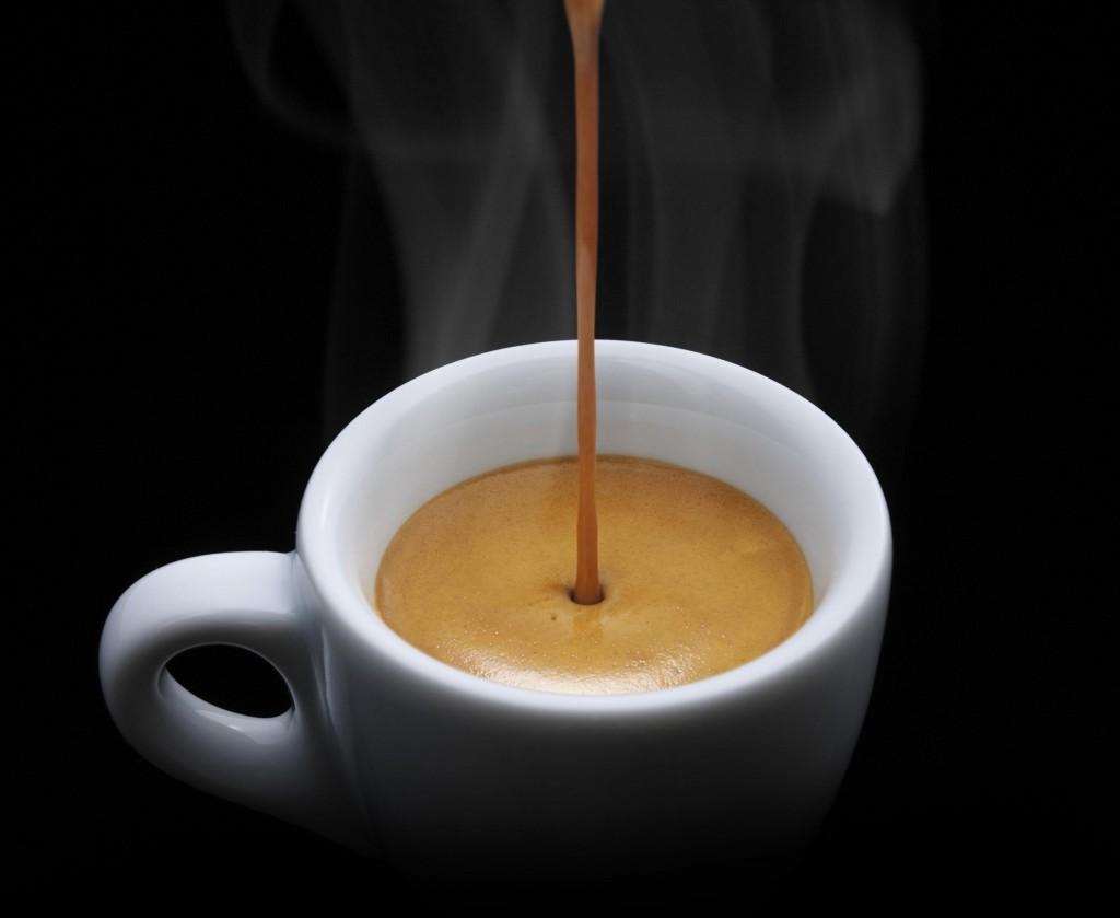 виды кофе эспрессо