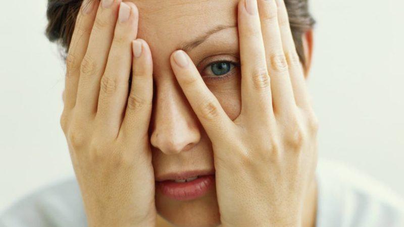 Как избавиться от тревожности