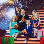 Сергей Бабкин рассказал об особенных новогодних традициях