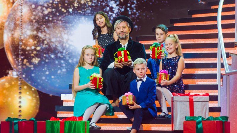 Сергей бабкин новый год