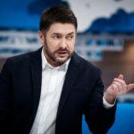 Официально: ведущий Алексей Суханов получил украинское гражданство