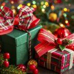 Что подарить на Новый год: ТОП-10 идей подарков