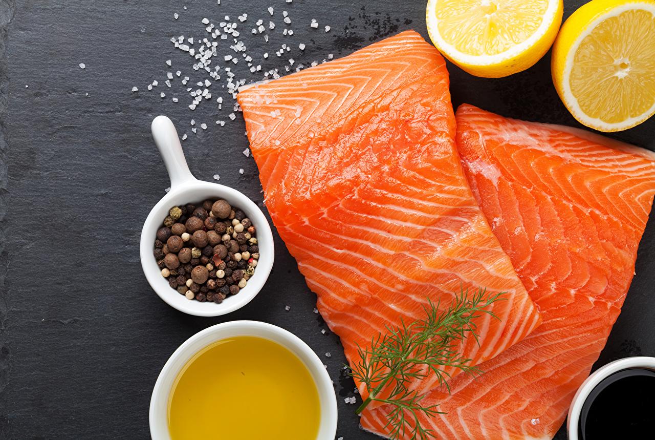 что приготовить из лосося