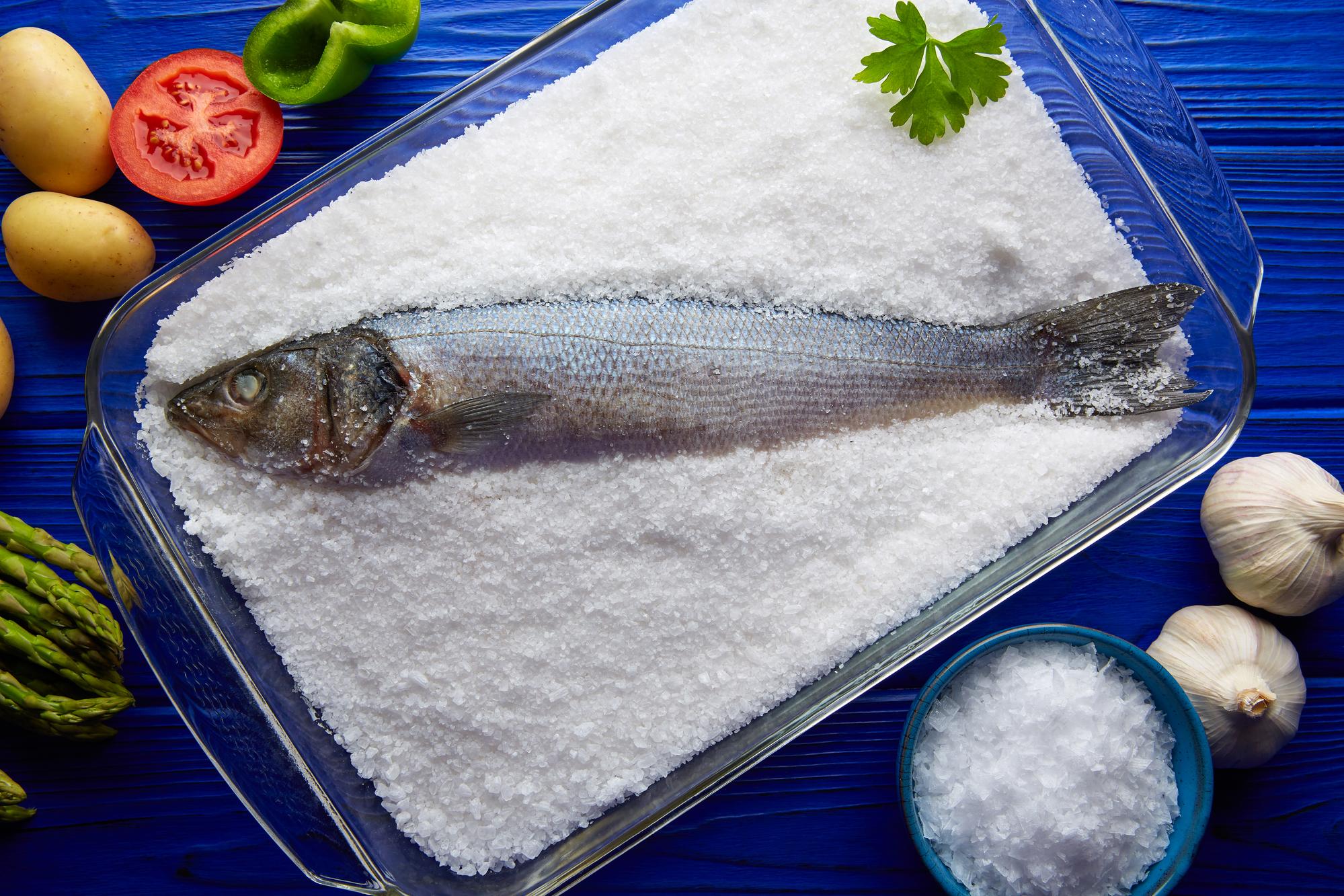 что приготовить из рыбы на новый год 2021
