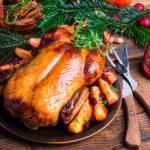 Что приготовить на Новый год 2020 – 10 блюд для встречи года Белой Металлической Крысы
